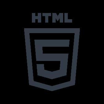 HTML API